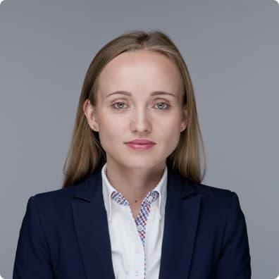 radca prawny Joanna Nogala