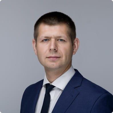 radca prawny Łukasz Buszkiewicz